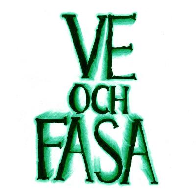 Ve och Fasa - Rollspelspodd