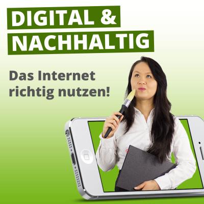 Digital & Nachhaltig