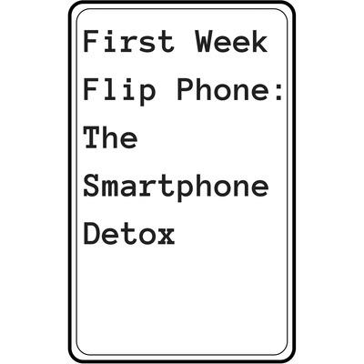 Flip Phone Diaries