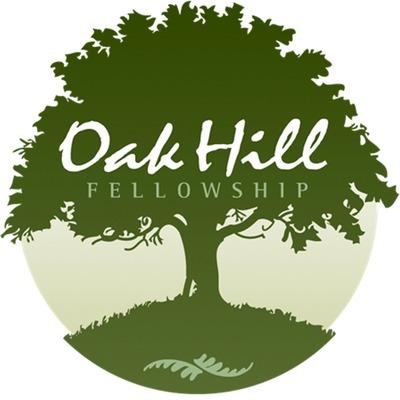 Oak Hill Fellowship Sermons