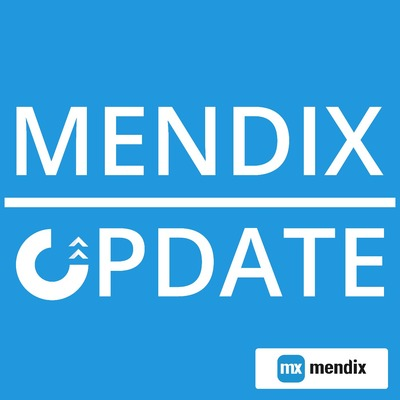 Mendix Update Podcast