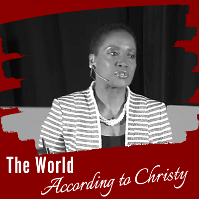 The World According To Christy