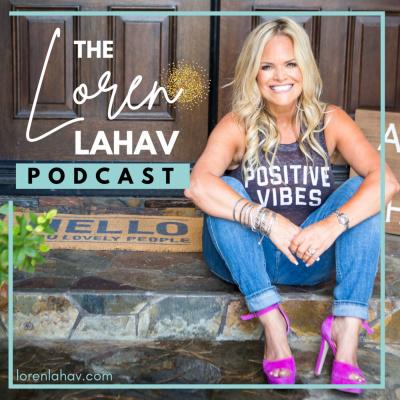 THE LOREN LAHAV LIVE PODCAST