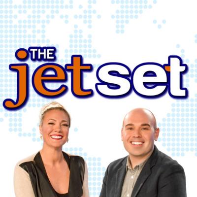 The Jet Set: Travel, News & Views
