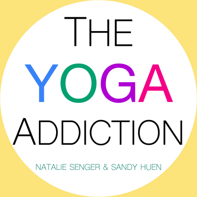 The Yoga Addiction