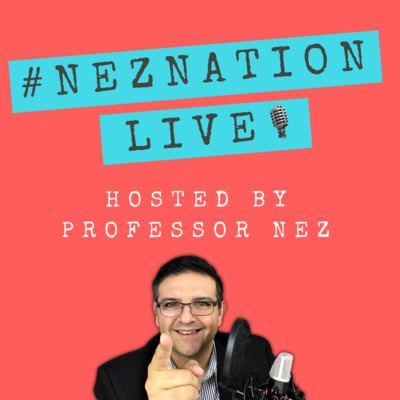 #NEZNATION LIVE: Personal Branding 101