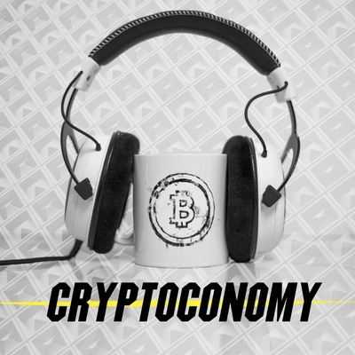 The Cryptoconomy Podcast