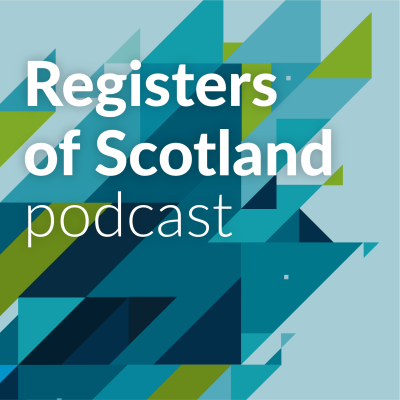 Registers of Scotland podcast