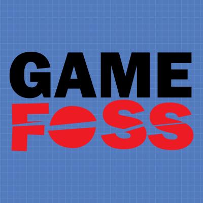 Gamefoss