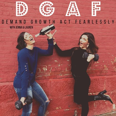 DGAF: Demand Growth Act Fearlessly