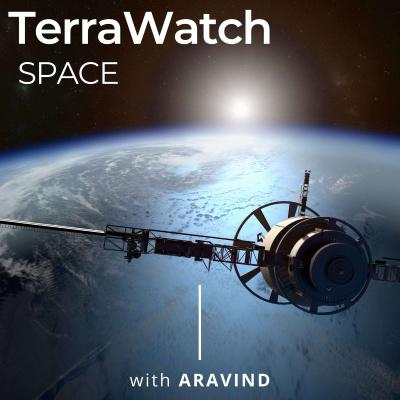 TerraWatch Space