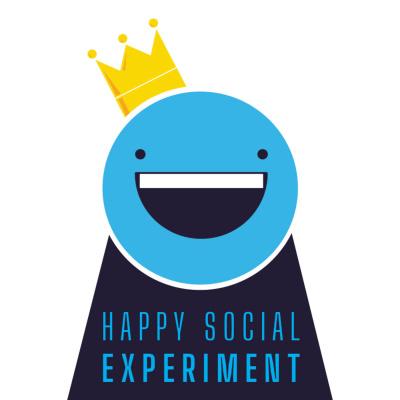 Happy Social Experiment