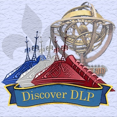 Discover DLP - A Disneyland Paris Podcast