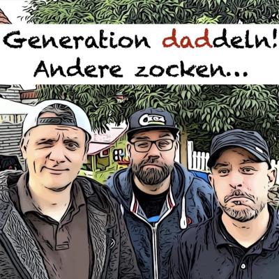 Generation daddeln! Andere zocken...