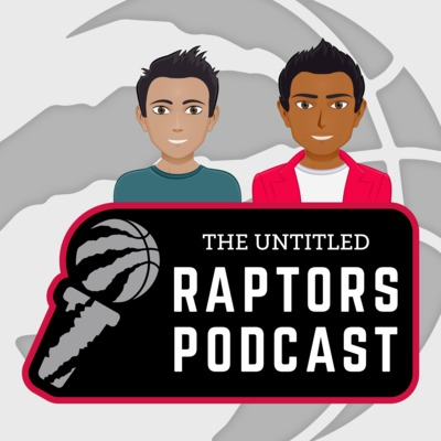 The Untitled Raptors Podcast