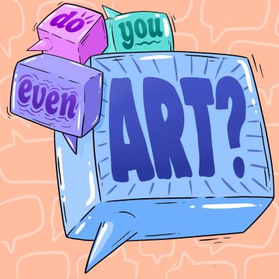 Do you even Art?