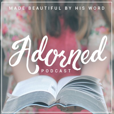 Adorned Podcast