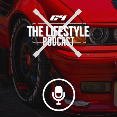The Lifestyle Podcast