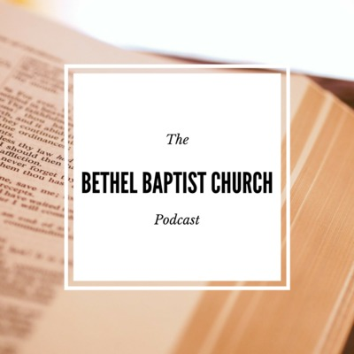 Sermons – Bethel Baptist of Rocky Mount