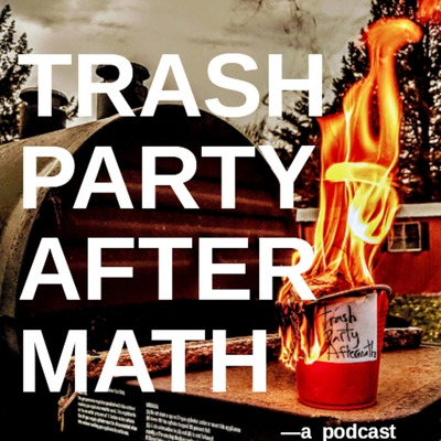 008 The Midwest Slender Man By Trash Party Aftermath A Podcast On