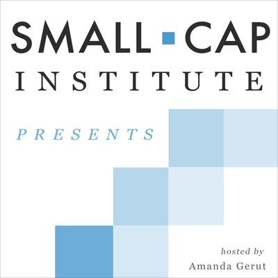 Small-Cap Institute Presents...