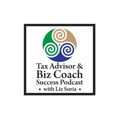 Tax Advisor & Biz Coach Success