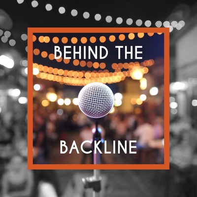 Behind the Backline