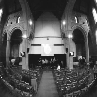 Teesside Vineyard Church