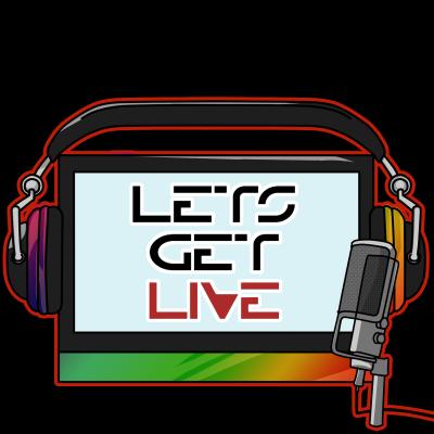 LetsGetPodcast