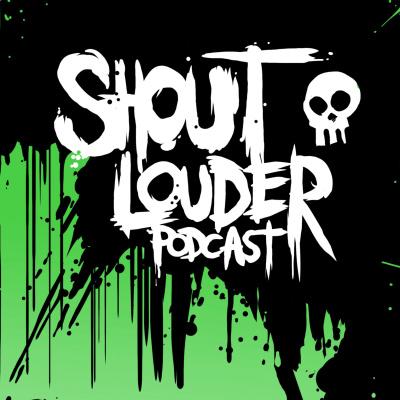 Shout Louder Punk Podcast