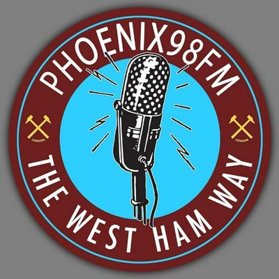 The West Ham Way on Phoenix FM
