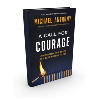 Michael Anthony Bible Teaching Podcast