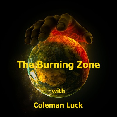 The Burning Zone Podcast