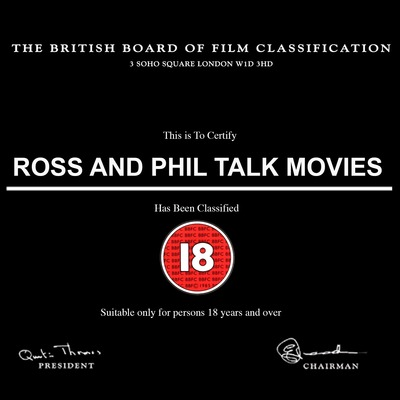 Ross And Phil Talk Movies
