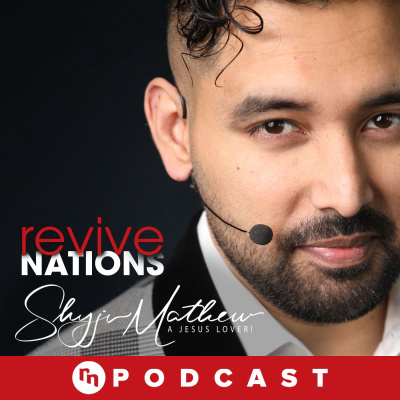 Revive Nations Podcast