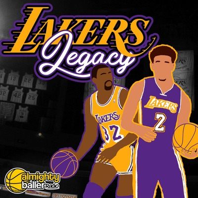 The Lakers Legacy Podcast