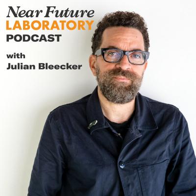 Near Future Laboratory Podcast