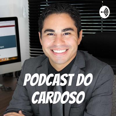 Podcast do Cardoso