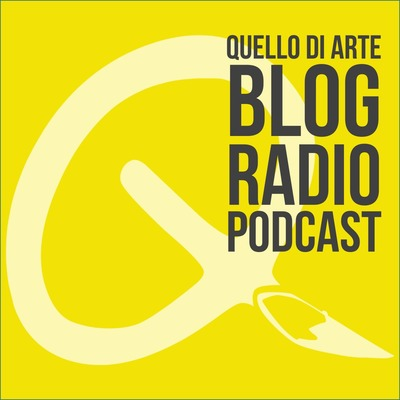 QdA Blog Radio Podcast