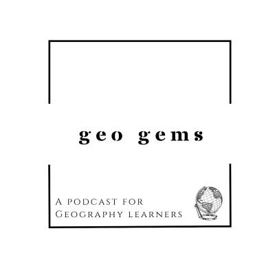 Geo Gems Podcast
