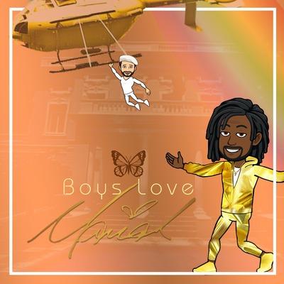 Boys Love Mariah