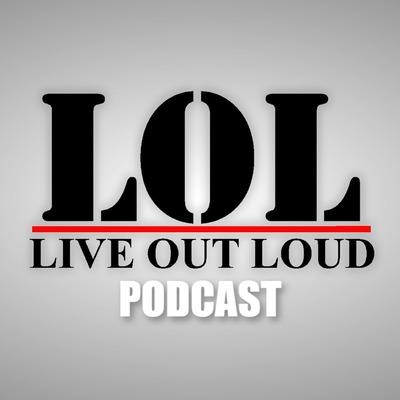 Live Out Loud Podcast