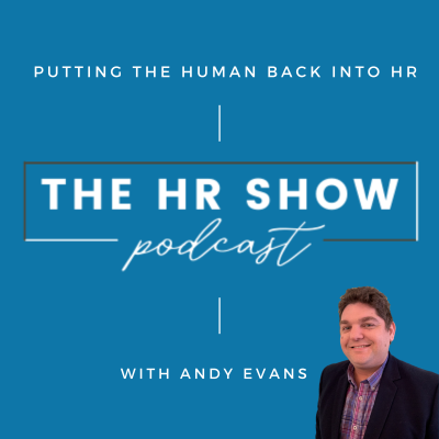 The HR Show Podcast