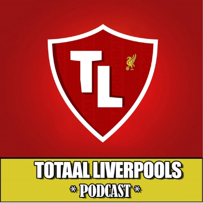 Totaal Liverpools podcast