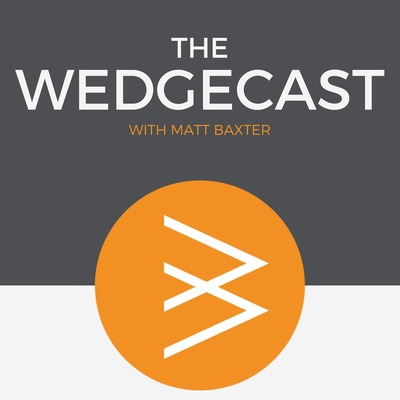 The WedgeCast