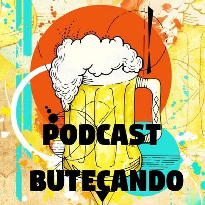 Podcast Butecando