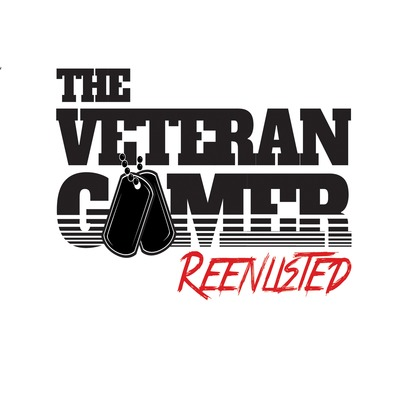 The Veteran Gamer Reenlisted - Warhammer 40K Podcast