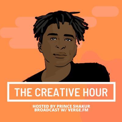 The Creative Hour