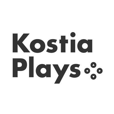 Kostia Plays