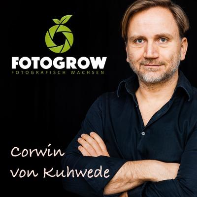 Fotogrow - Fotografisch wachsen